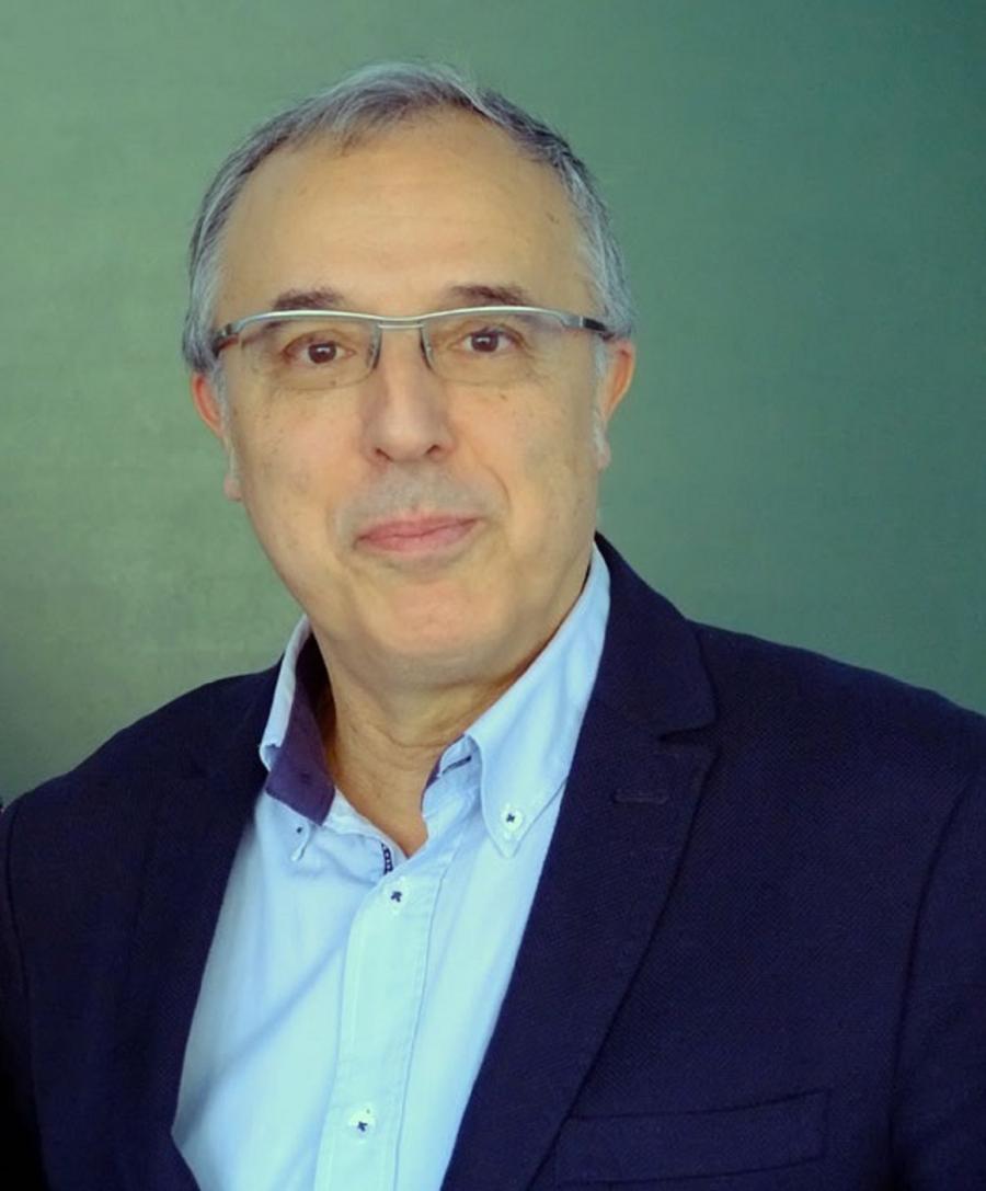 Juan José Nieto é catedrático de Análise Matemática da USC