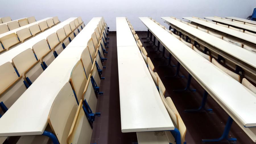 Universidades galegas e Xunta tomaron a decisión este luns. Foto: Santi Alvite